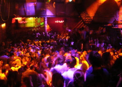 DJ NICQ LEYSEN EVENEMENTEN 1