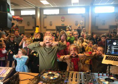 DJ NICQ LEYSEN EVENEMENTEN 13