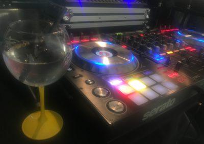 DJ NICQ LEYSEN EVENEMENTEN 17