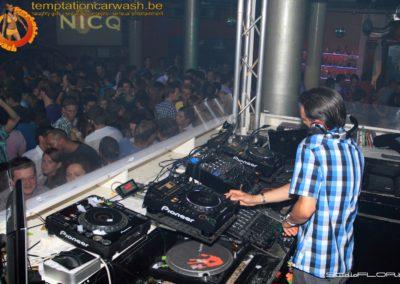 DJ NICQ LEYSEN EVENEMENTEN 19