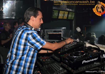 DJ NICQ LEYSEN EVENEMENTEN 22