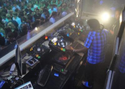 DJ NICQ LEYSEN EVENEMENTEN 5